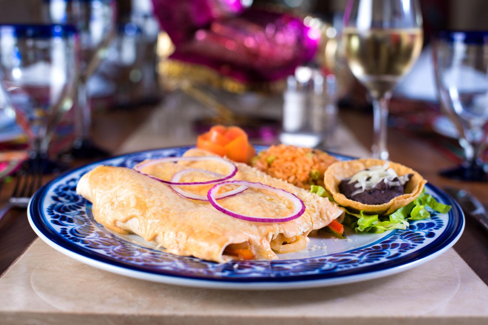 La Patrona – Dinner